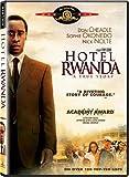 Hotel Rwanda poster thumbnail