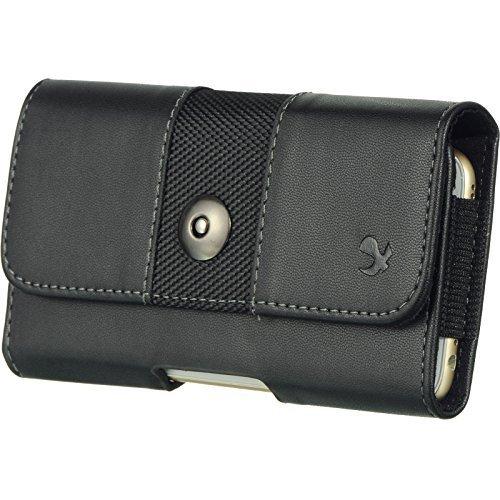 iphone 4s leather case belt clip - 6