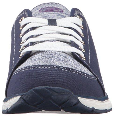 Dr. Scholls Womens Anna Fashion Sneaker Navy Jersey LpzhY
