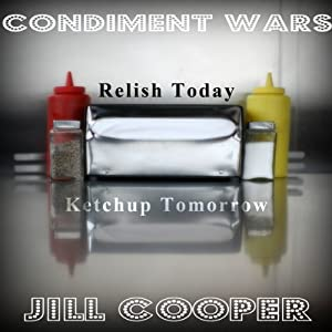Condiment Wars Audiobook