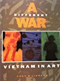 A Different War, Lucy R. Lippard, 0941104435