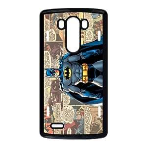 LG G3 BATMAN pattern design Phone Case HJB168049