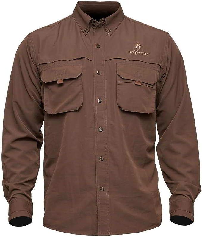 Kryptek Adventure III Short Sleeved Shirt