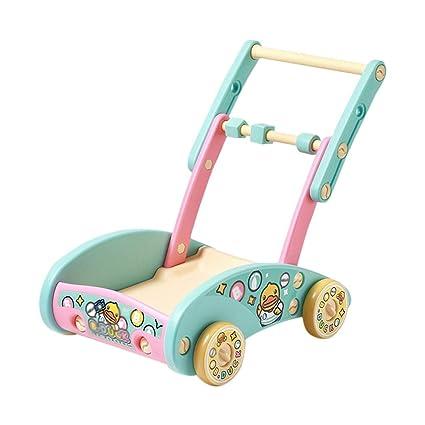 Andador Bebe HUYP Baby Walker Wheels Boy Girl Niño Juguete Ligero ...