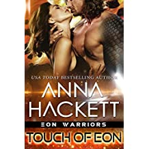 Touch of Eon (Eon Warriors Book 2)