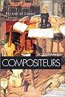 Dictionnaire des compositeurs par Candé