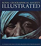 Royal Geographical Society Illustrated, Royal Geographical Society Staff, 0952766515