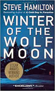 winter of the wolf moon an alex mcknight mystery st. Black Bedroom Furniture Sets. Home Design Ideas