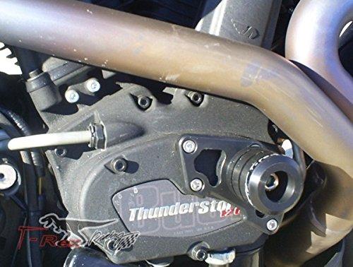 Amazon.com: T-Rex Racing 2008 - 2010 Buell XB9 / XB12 No Cut Frame ...