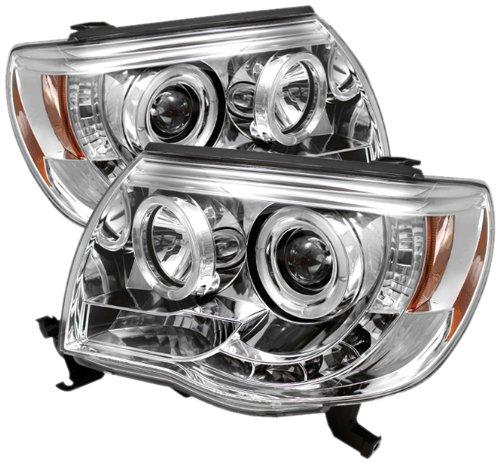 toyota tacoma sport headlights - 1