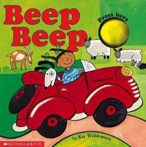 Beep Beep por Kay Widdowson