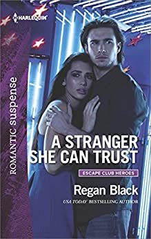 Download for free A Stranger She Can Trust