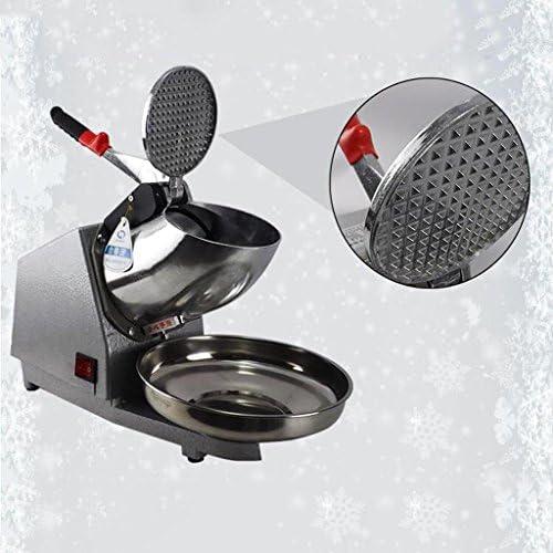 Trituradora de hielo Máquina batidora automática, licuadora de ...
