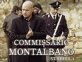 Commissario Montalbano - Staffel 1