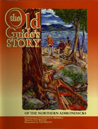 Download Old Guide's Story, The pdf