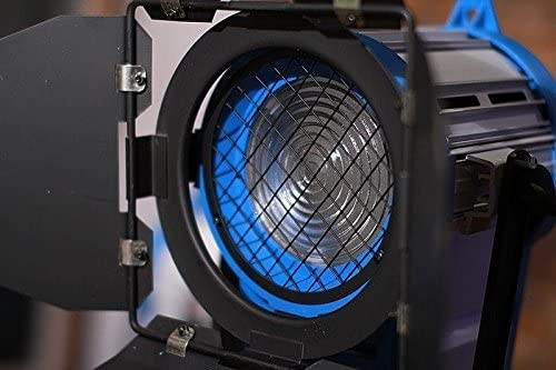 112mm Fresnel Lens for Junior 650W Tungsten Spotlight 200W Compact HMI