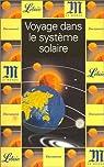 Voyage dans le système solaire par Barthélémy