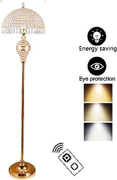 HTL Luz de Lectura Práctica Piso Estilo Europeo de la Lámpara, la Luz Del Piso Regulable