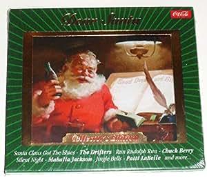 1 Santa Claus Got The Blues The Drifters 2 Run