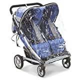 Valco Baby Raincover (Zee Two)