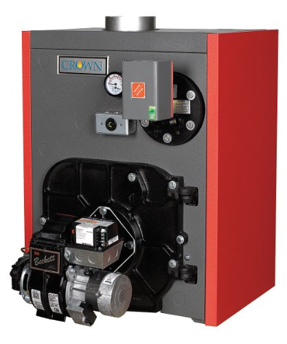 crown hot water boiler - 7