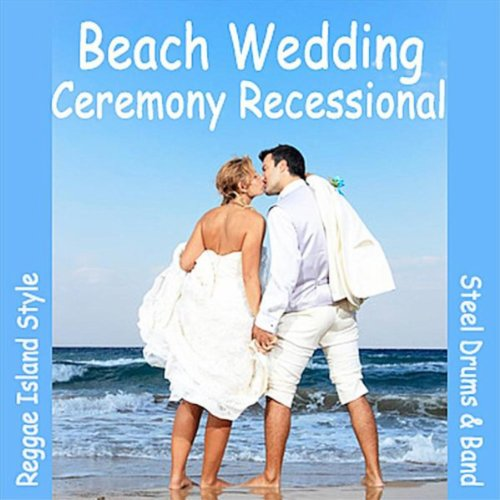 Belongil Beach Wedding Ceremony: Ceremony Recessional (Beach Wedding) By Beach Wedding