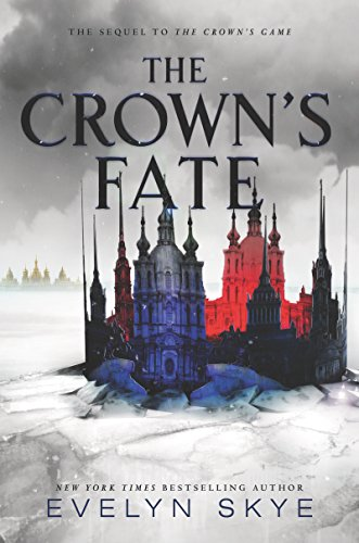 The Crown's Fate (Crown's Game)