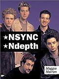 N'Sync N'Depth, Maggie Marron, 1586632760