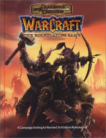 Warcraft: The Roleplaying Game