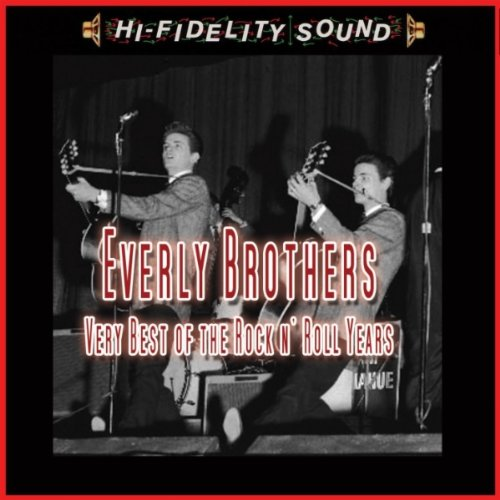 The Everly Brothers - All I Have To Do Is Dream