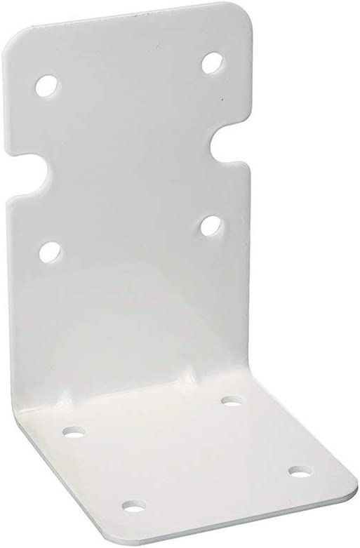 """Whole House Mounting Bracket for Big Blue 10"""" and 20"""" Water Filter Housing by Aquaboon 