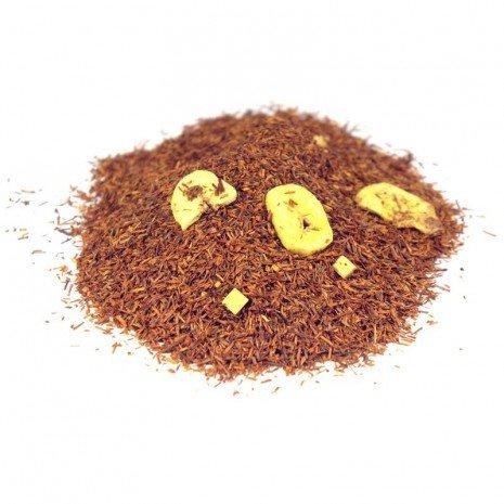 ROOIBOS BANANA Y CARAMELO - bolsa 250 gr: Amazon.es: Alimentación y bebidas