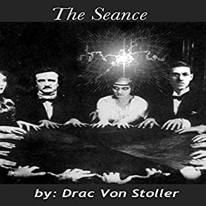 The Seance Audiobook