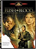 Flesh And Blood poster thumbnail