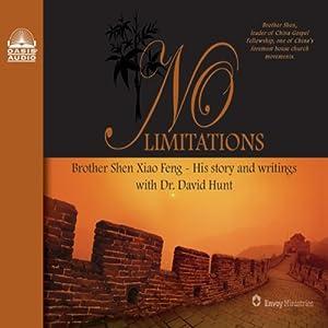 No Limitations Audiobook