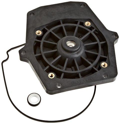 Pentair 350203 Black Seal Plate Replacement Kit Inground Pool and Spa Pump