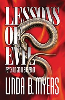 Lessons of Evil by [Myers, Linda B.]
