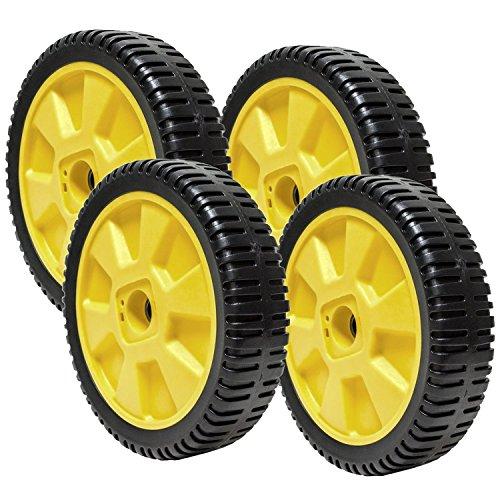 Oregon 72-115 Wheels Pack of 4