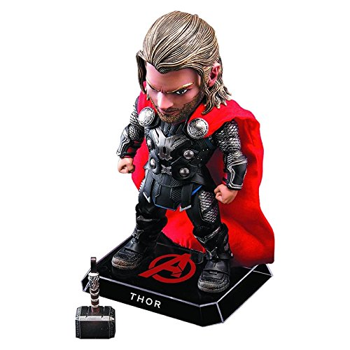 "Beast Kingdom Egg Attack Action: EAA-013 Thor ""Avengers: Age of Ultron"" Action Figure"