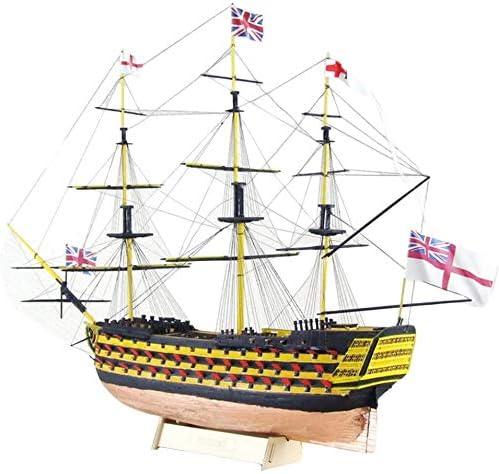 Model Kit Ships