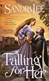 Falling for Her, Sandra Lee, 0553580116