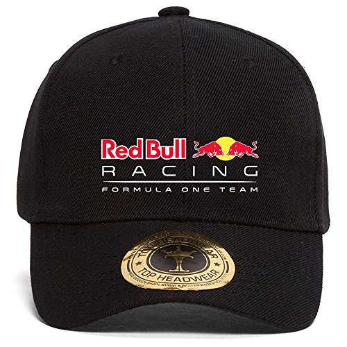 New Arrive Red B Hat Racing Formula One Team Nice Baseball Cap Unisex Accessories