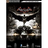 Batman: Arkham Knight Signature Series Guide (Strategy Guide)