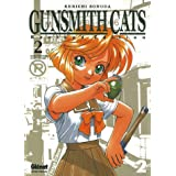 GUN SMITH CATS REVISED EDITION T02
