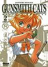 Gunsmith Cats, Revised Edition, Tome 2 par Sonoda