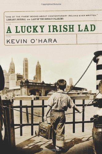 Read Online A Lucky Irish Lad pdf