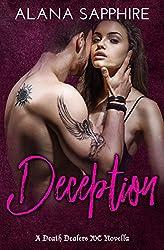 Deception: A Death Dealers MC Novella (Book 3.5)