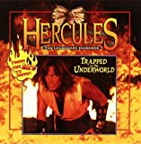 img - for Hercules the Legendary Journeys: Trapped in the Underworld book / textbook / text book