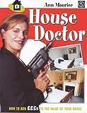 House Doctor, Ann Maurice, 0002202107