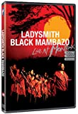 Ladysmith Black Mambazo: Live at Montreux